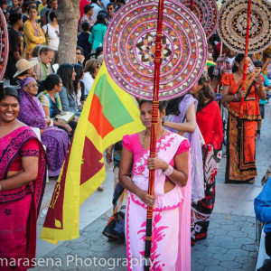 Parade | Sri Lanka Day