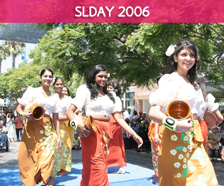 SL Day Gallery 2006