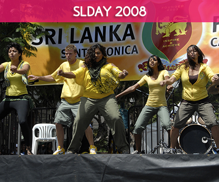 SL Day Gallery 2008