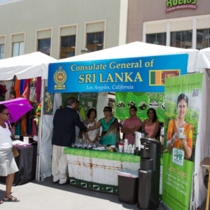 Vendors | Sri Lanka Day
