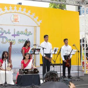 Opening Ceremony | Sri Lanka Day