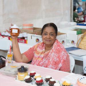 Food Booths | Sri Lanka Day