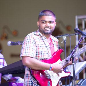 Evening Session | Sri Lanka Day