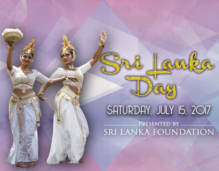 Sri Lanka Day