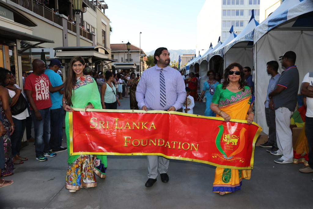 2015 | Sri Lanka Day