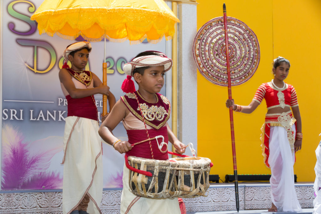 2016 | Sri Lanka Day