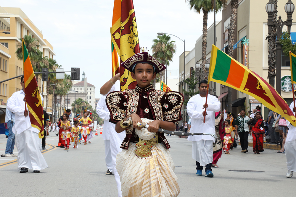 2017 | Sri Lanka Day