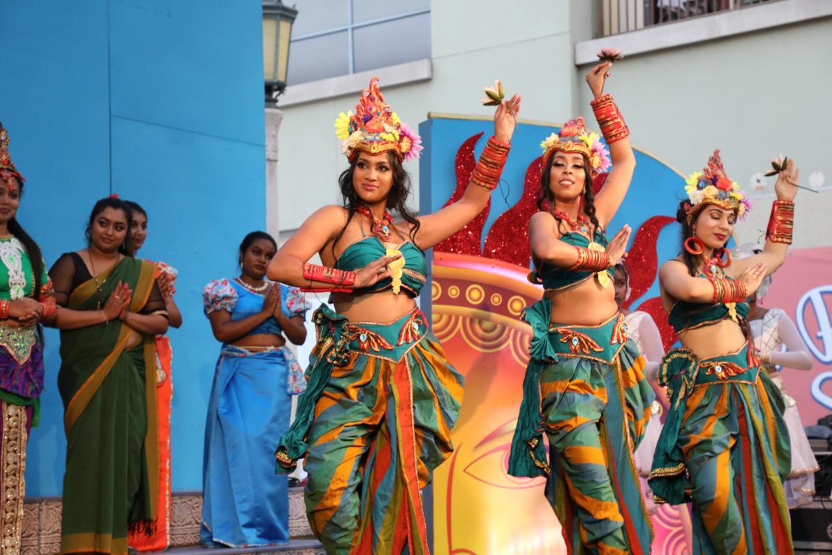 2017   Sri Lanka Day