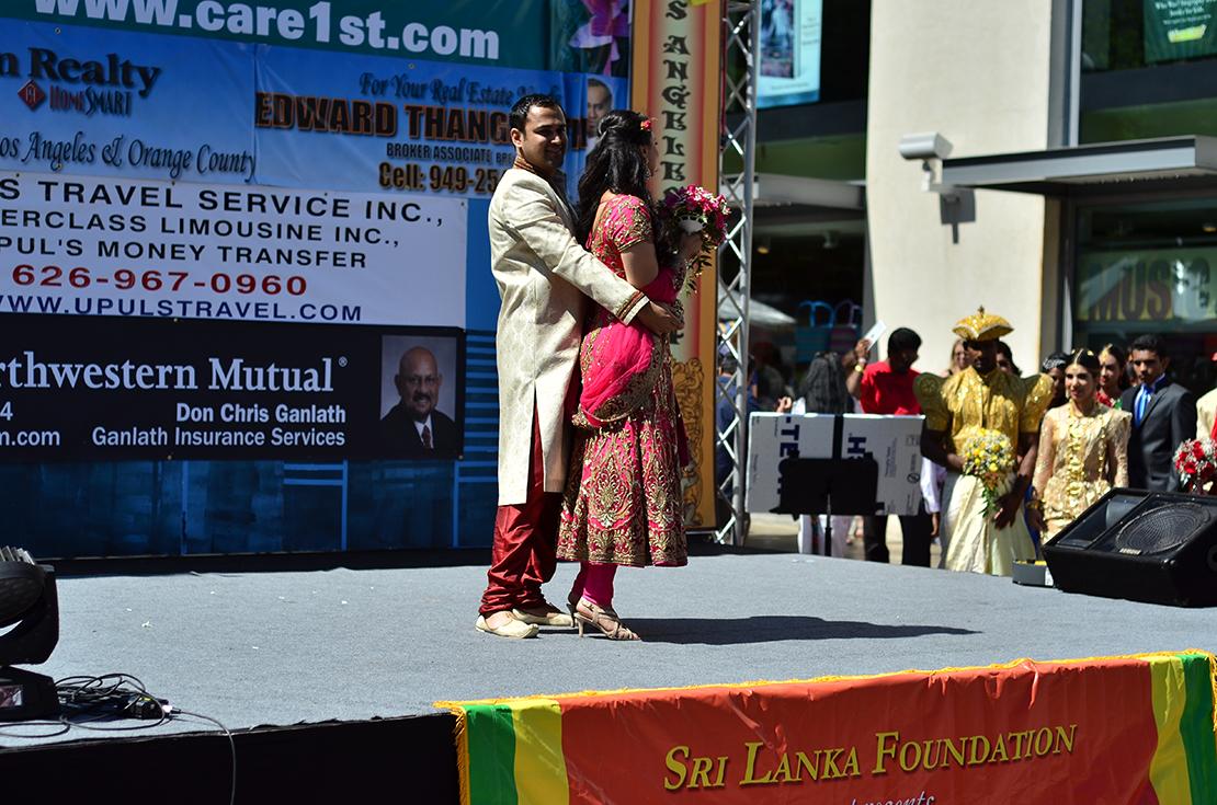 2014 | Sri Lanka Day