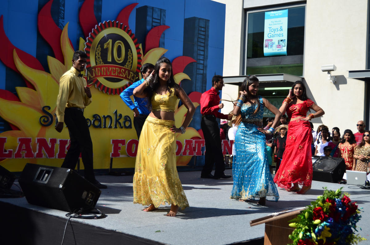 2013 | Sri Lanka Day